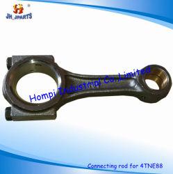 Maschinenteile Pleuelstange für Yanmar 729402-23100 4tne88/4tne84/4tnv84/4D84