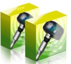 Высокое качество за счет солнечной энергии на дисплее панели управления системы контроля давления в шинах СКДШ для Honda Nissan HL009043 HL009044 HL009057 HL009116