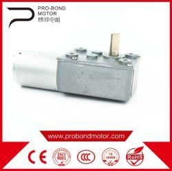 12V 3W elettrico ha innestato il motore di CC per le macchine del ricamo
