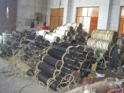 запасные части для открытия карты машины одежды/провод для открытия отходов Одежда/волокна/химического волокна/ используется в текстильной переработки отходов машины