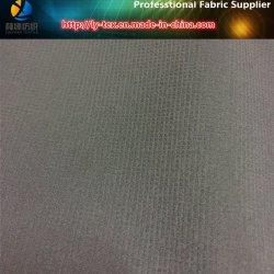 Poliestere/Spandex, tessuto dell'assegno di Walf del tessuto di seta naturale per l'indumento