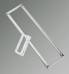 Elettrotipia del fornitore del pezzo fuso di alluminio - modulatore ottico Accessries