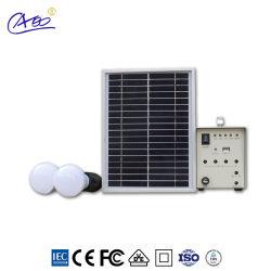 заводская цена 5W солнечная энергия системы с малым лампы