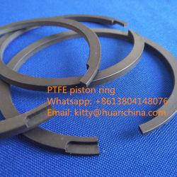 Углерод заполнены PTFE опорное кольцо динамического уплотнения поршневого кольца уплотнения компрессора кондиционера воздуха