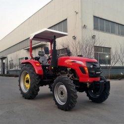 4RM/2RM 40HP/45HP 50HP 60HP Paddy-Ield jardin Gazon tracteur à roues de ferme