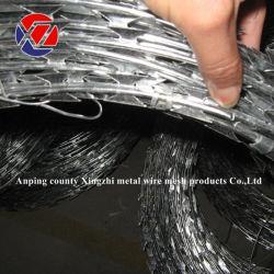 SS304 из нержавеющей стали и оцинкованной резких провод для продажи