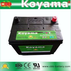 外部ストレージバッテリー N50zmf-12V60ah 車のバッテリーメンテナンスフリー