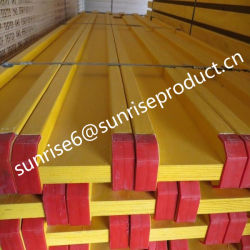H20 Timber Beam for cret Formwork