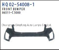 Авто деталей для замены переднего бампера для KIA Sorento 2015 Car. #OEM: 86511-C5000