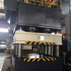 A porta grande prensa hidráulica, oito colunas prensa de estampagem de Alta Velocidade