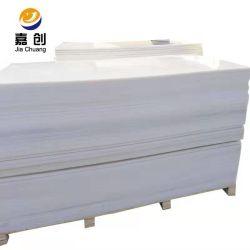 제조자는 산, 알칼리 및 내식성 내화학성 저온 PP 플라스틱 장을 지시한다