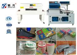 Sunsee Garbage Bag Shrink Film Packing machine