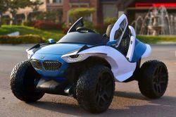 Alta calidad de 12V Batería Recargable niños viajar en auto coches eléctricos para3-8años de edad los niños