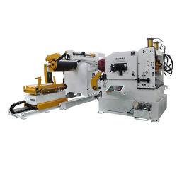 Alimentador de servo de nc, el procesamiento de la bobina de metal, CNC, equipos de alimentación de la línea de alimentación, el alimentador de plancha
