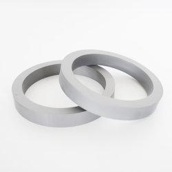 Spazio in bianco caldo dell'anello del carburo di tungsteno di vendite