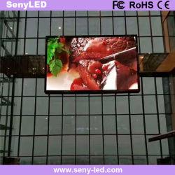 Corrección en el interior de la pared de vídeo LED con Matriceria Gabinete (P3mm)