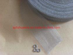 Filtre à gaz-liquide Mesh/ filtre tricoté Mesh/ tricoté Wire Mesh