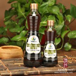 Tassya смешанных кунжутного масла для приготовления пищи