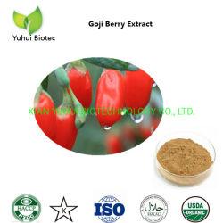 Extrait de baies de Goji chinois 50 % des polysaccharides
