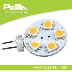 Светодиодные лампы освещения (PS-G4-5050-5)