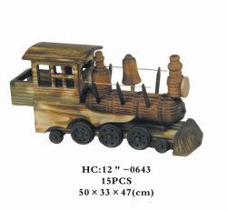 Recuerdo la tabla de madera para oficina decoración Escritorio/Tren (HC12''-0643)