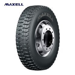 إطارات شاحنات Maxell 9.5r17.5 موثوق بها بسعر تنافسي