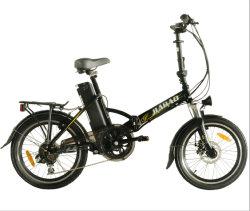 20inch Foladable Israël Electric Bike (jb-TDN04Z)