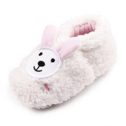 أحذية عالية الجودة للرسم الكاريكاتوري للأطفال الحيوانات أحذية دافئة لهدية الأطفال