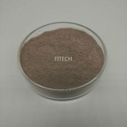 工場価格の赤99%純度の銀の上塗を施してある銅の粉
