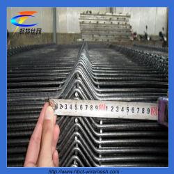شركة أنبينج لصناعة سياج مثلّج مغلّف من مادة PVC