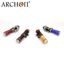 Het nieuwe Archon het Duiken Extra Licht, het Duiken ReserveFlitslicht, duikt Apparatuur