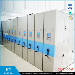 Луоянг Mingxiu модульная металлическая мебель полки для мобильных ПК/стальные подвижные отделение полки