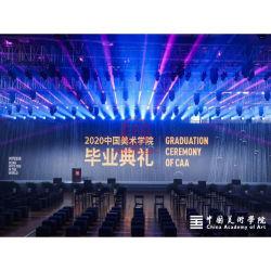 290мм алюминиевых шаровой кран площади треугольника освещение этапа опорной для выставки Выставка