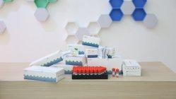 Kit de test rapide de l'antigène