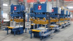 Carbon Fiberのための熱いMoulding Hydraulic Press