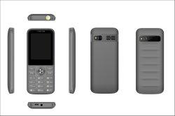 Telefono SIM del quadrato di vendita diretta della fabbrica di voce magica doppia della fascia mini per Nokia