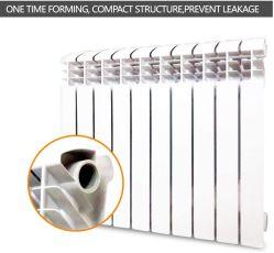 Radiatore bimetallico sezionale di buona qualità radiatore di riscaldamento ad acqua calda