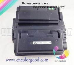Cartouche de toner laser noir d'origine Q5942A/42A pour imprimante HP Laserjet 4250 consommable