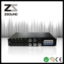 Zsound Tcd-4 직업적인 오디오 확성기 단계 상자