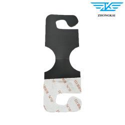 Kundenspezifische gedruckte Armband-hängende Bildschirmanzeige-Großhandelskarten