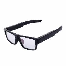 [16غ] بني في ذاكرة نظّارات شمس آلة تصوير لا خارج مفتاح ولا [كمرا لنس] 120 درجة لمس مفاتيح ([أفب015غ2])