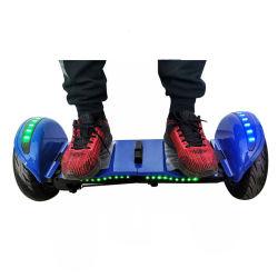 10pulgadas 500W 4.0AH Scooter Hoverboard equilibrio eléctrico plegable
