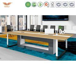 Nouveau design Réunion de la table de conférence Bureau de réception pour 16 personnes