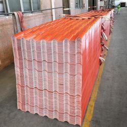 Venda por grosso de fábrica UPVC plástico de isolamento térmico de telhados Mold-Proof Folha de PVC do painel do teto