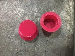 De plastic Schroefdop van het Afgietsel van de Injectie voor de Flessen van het Water