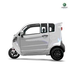 3 عجلات RHD للسيارة الكهربائية للبالغين السيارات ذات مقعد واحد تلقائي ذكي