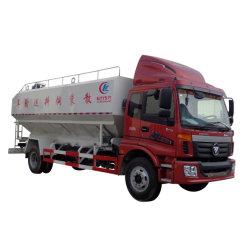 Il bestiame dell'acciaio inossidabile di Dongfeng Sinotruk HOWO/animale vivo dell'alluminio 10kg 125kg trasporta il camion per la consegna di Sheeps dei polli delle mucche dei maiali
