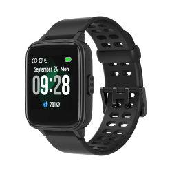 OEM ODM Originele Fabrikant voor het Slimme Horloge van het Horloge van de Geschiktheid