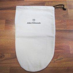 Lavées et 100% coton sergé brossé et percer le sac avec lacet de serrage