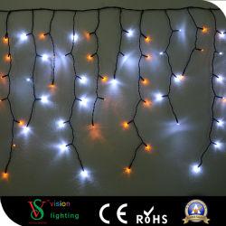 LED étanches IP65 Icicle Feux de chute
